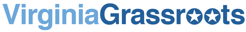Virginia Grassroots logo