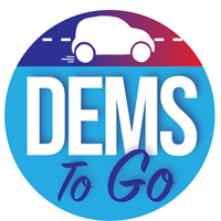 Democrats to Go