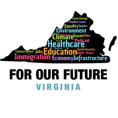 For Our Future—Virginia