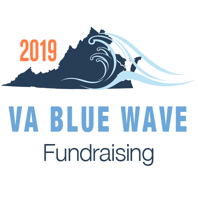Virginia Blue Wave 2019